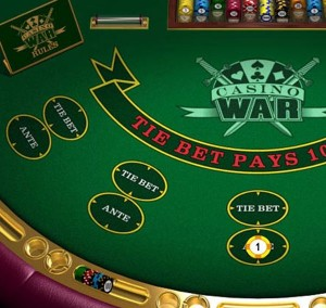 game of war casino